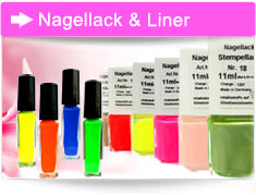 Nagellack günstig nageldesign shop24