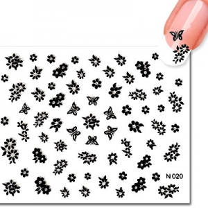 Nailsticker N020