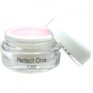 Perfect One rose 50g/43,48ml