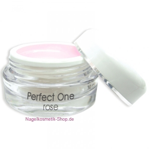 Perfect One rose 15g/13,04ml