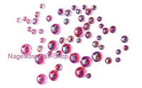 Strass-Pearls pink