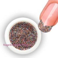 Glittergel Multicolor 5g/4,34ml