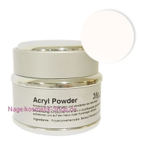 Acryl Powder Clear 35g