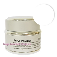 Acryl Powder Super White 35g