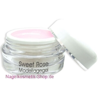 Sweet Rose Modellage Gel 15g/13,04ml
